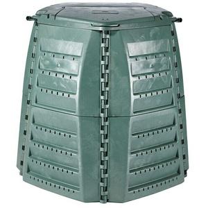 Garantia Komposter Thermo Star  (600 l, 110 x 110 x 102 cm)