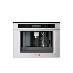 KitchenAid Einbau-Kaffeevollautomat KQXXX 45600