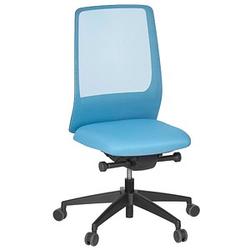interstuhl AIMis Bürostuhl blau