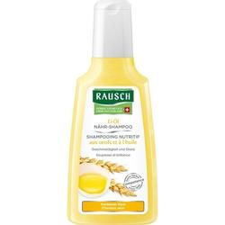 RAUSCH Ei Öl Nähr-Shampoo