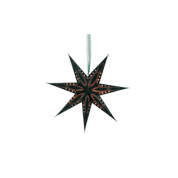 Basispreis* Papierlampion  Stern ¦ rotØ: [60.0]