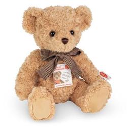 Teddy HERMANN® Teddy beige mit Brummstimme, 35 cm