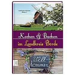 Kochen & Backen im Landkreis Börde