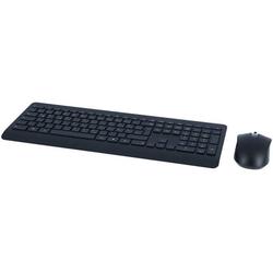 Microsoft - PT3-00008 - Microsoft Wireless Desktop 900 - Tastatur-und-Maus-Set