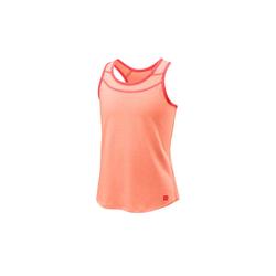 Wilson Tennisshirt Wilson Mädchen Tennis Tank-Top XS