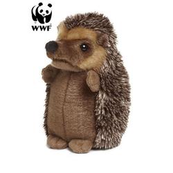 WWF Plüschfigur Plüschtier Igel (18cm, sitzend)