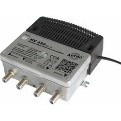Astro Strobel Breitbandverstärker HV 432