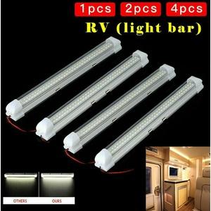 12V LED Schrankleuchte Schrankbeleuchtung Unterbauleuchten Küchenlicht Leuchte