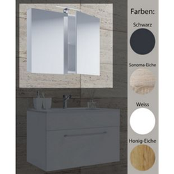 VCM Spiegelschrank Badspiegel Spiegel Badezimmer Hängespiegel