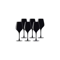 Stölzle Weinglas EXQUISIT Blind Tasting Glas 350 ml 6-tlg. (6-tlg)