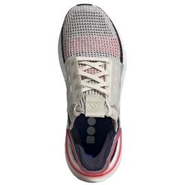 adidas Ultraboost 19 beige-black/ white, 42.5
