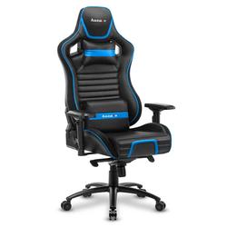 Sehr bequemer Gaming-Stuhl HZ-Force 8.2 Blue