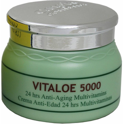 canarias cosmetics Anti-Aging-Creme Vitaloe 5000
