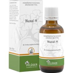 NUXAL H Tropfen 50 ml