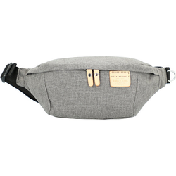 Harvest Label Hama Gürteltasche 28 cm grey
