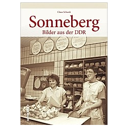 Sonneberg. Claus Schunk  - Buch
