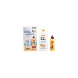 Sonnenschutz-Set Sensitive Delial SPF 50+ (2 pcs)