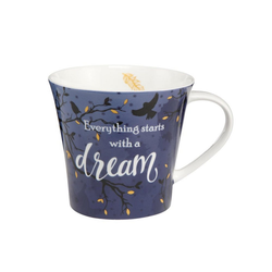 Goebel Tasse Elephant Dream 350 ml