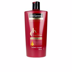 COLOR KERATINA champú 700 ml