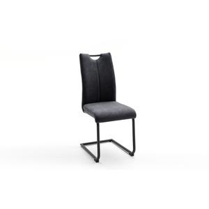 MCA furniture Schwingstuhl Adana in anthrazit