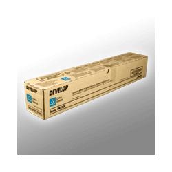 Develop Toner TN-512C A33K4D2  cyan
