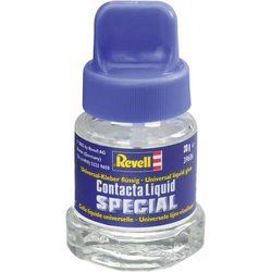 Revell CONTACTA LIQUID SPEZIAL Chrom-Klebstoff 39606 30g