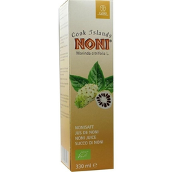Noni Cook Islands Bio-Saft