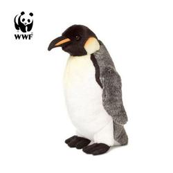 WWF Plüschfigur Plüschtier Kaiserpinguin (33cm)