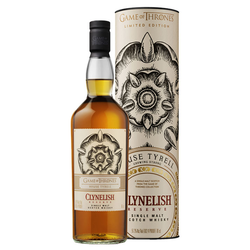 Clynelish Reserve GoT Whisky House Tyrell