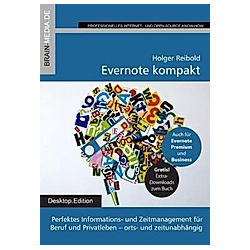 Evernote kompakt. Holger Reibold  - Buch