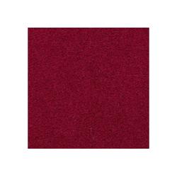 VORWERK Teppichboden Passion 1000, Meterware, Velours, Breite 400/500 cm rot 400 cm