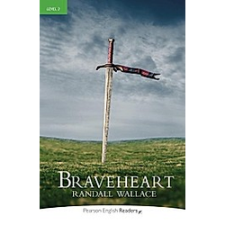 Braveheart Book and MP3 Pack. Randall Wallace  - Buch