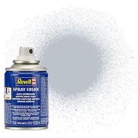 REVELL Spray aluminium metallic 34199