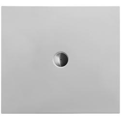 Duravit Rechteck-Duschwanne DURAPLAN bodenbündig 1000 x 900 x 35 mm weiß