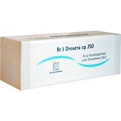 Br3 Drosera cp JSO