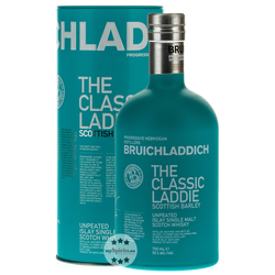 Bruichladdich The Classic Laddie Whisky