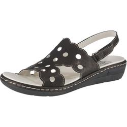 Brako mei Klassische Sandalen Sandale 39