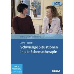 Beltz Verlag Schwierige Situationen in der Schematherapie