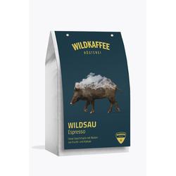 Wildkaffee Wildsau Espresso 1kg