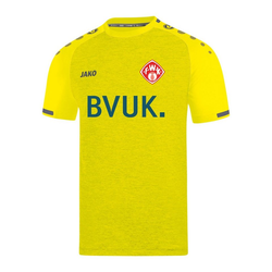 Jako Fußballtrikot Würzburger Kickers Trikot 3rd 2020/2021 XL