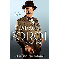 Poirot and Me. David Suchet  - Buch