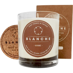 Blanche Homme