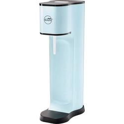 My Sodapop Wassersprudler Joy Fashion Hellblau inkl. 1 PET-Flasche, und 1 CO2-Zylinder
