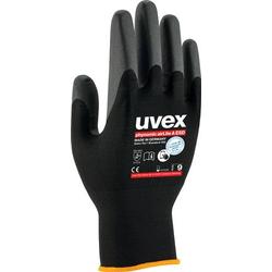 Uvex 6037 6003807 Montagehandschuh Größe (Handschuhe): 7 EN 388:2016 1St.