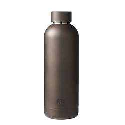 Aida Raw To Go Thermosflasche Matt Braun