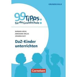 99 Tipps für die Grundschule