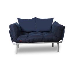 Easysitz 2-Sitzer Schlafsofa, Schlafsofa