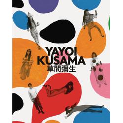 Yayoi Kusama: Buch von