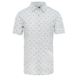 The North Face Herren kurzarm Pursuit Jacq Shirt, L