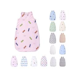 Lorelli Babyschlafsack Baby Sommerschlafsack (1 tlg), Summer, 100% Baumwolle, Länge 80 cm, Breite 42 cm rosa